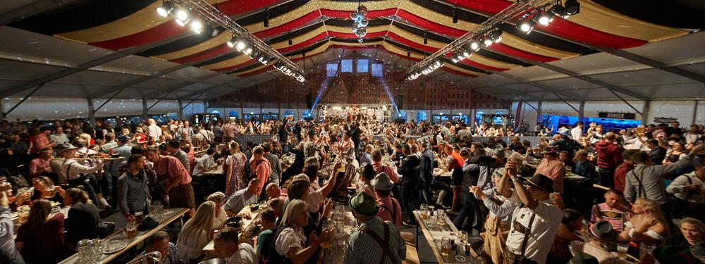 Oktoberfest Oslo Guests